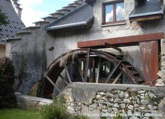 Moulin du Peuil