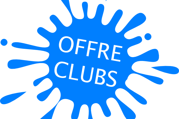 OFFRE CLUBS