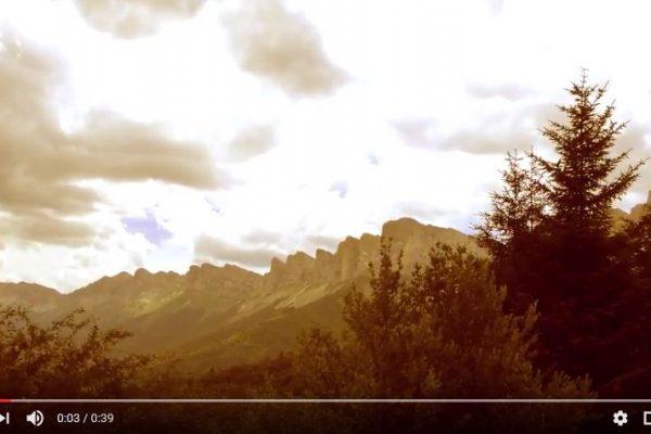 Capture balcon est Trans'vercors 2017